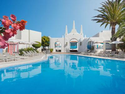 Alua suites fuerteventura  **** new incorporation amresorts Отель creta princess aquapark & spa греция